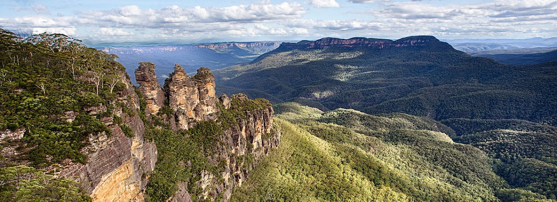 Discover Central NSW
